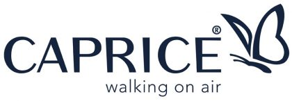 CAPRICE Logo 2017