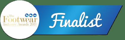 FIA 2019 Finalist Logo
